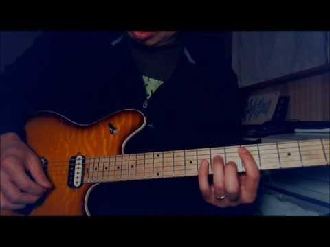 Dokken - Stop Fighting Love - Guitar Lesson