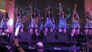 [fancam Hd 50fps] Team T - Full Set 13 Songs | Jkt48 Circus Samarinda, Big Mall, 130119