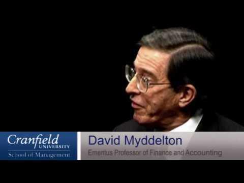 Economic Crisis: Intellectual Failure or Greed?