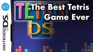 The Best Tetris Game Ever