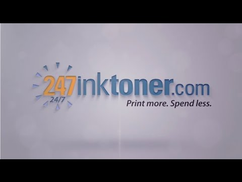 How to replace the HP DeskJet 3520 e All in One ink cartridges