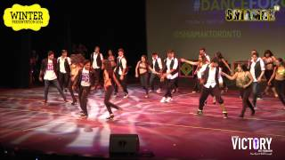 Bang Bang - SHIAMAK Winter Presentation 2014 - Toronto