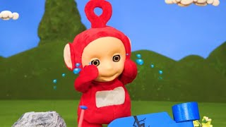Teletubbies NEW | Speedy Shenanigans | Teletubbies Stop Motion | Cartoons for Children