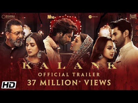 Xxx Mp4 Kalank Official Trailer Varun Aditya Roy Sanjay Alia Sonakshi Madhuri Abhishek Varman 3gp Sex