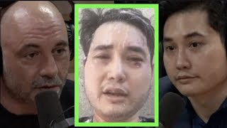What Led to Antifa Assaulting Andy Ngo | Joe Rogan
