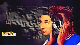 Ghali - MILF feat. Taxi B (Lyrics Video)
