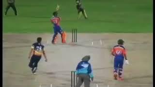 Taimoor Mirza 100 in Ramazan Cup