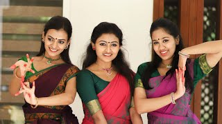 Narumugaye   Dance Cover - Team Nrithyathi Choreography