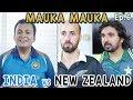 Mauka Mauka India Vs New Zealand Semi Finals Kat Le Travels Ep 6 V7pictures INDvsNZ mp3