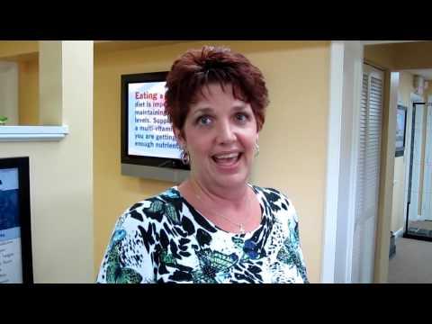 Lower Back Pain - Shoulder Pain - Fatigue - Stuart, Florida Chiropractor