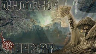 DJJOOLZDE Gameplay - Shadow Warrior - Temple Slayer