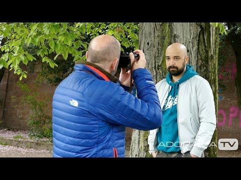 Using the Histogram for Better Exposure: Exploring Photography with Mark Wallace