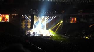 A R Rahman Live In Oakland Liquid Dance
