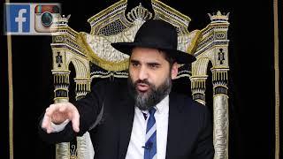 #x202b;הרב יונתן בן משה - כסף וכסף , מה נשאר בסוף ?? חזק Hd#x202c;lrm;