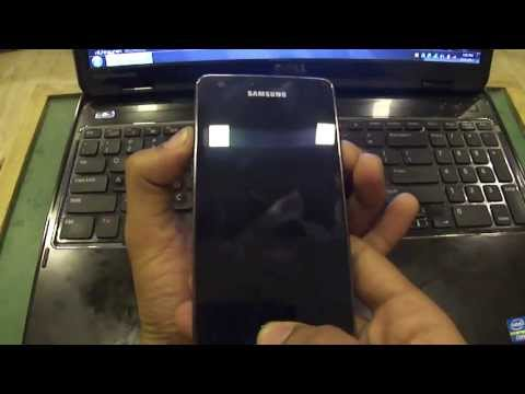 Install Android 4.1.2 Jelly Bean On Samsung Galaxy S 2 I9100G [Guide]