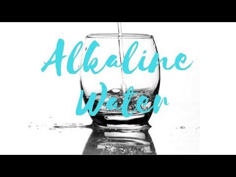 My Alkaline Water Machine