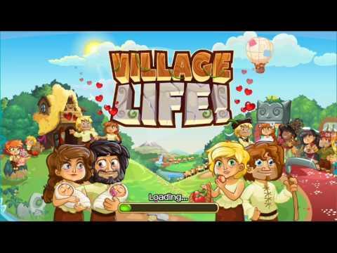 Village life Ep.3   A Hero Cram!