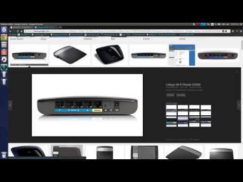 Replace Xfinity Wifi With Linksys E2500 Tutorial
