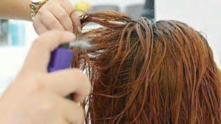 تكثيف الشعر/انبات الشعر/ملء الفراغات