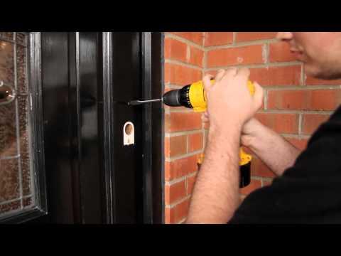 How To Install a Yale Keyless Lock | Homebase