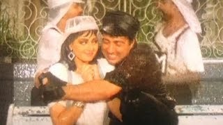 Na Jane Kahan Se Full HD Song | Chaal Baaz | Sunny Deol, Sridevi