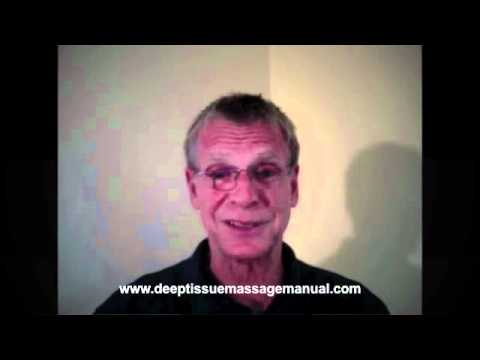 Rolfing and Deep Tissue Massage with Art Riggs - (68 Minutes)