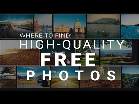 Where to Find Royalty Free High-Quality Photos for Your WordPress Blog Posts