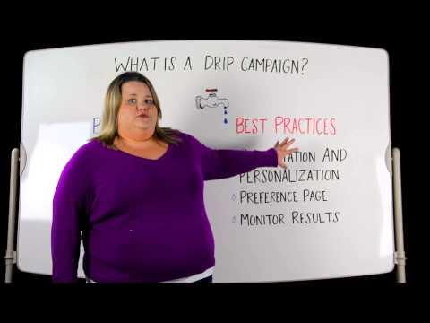 What Is a Drip Campaign? 352 Noodles & Doodles, Episode 45