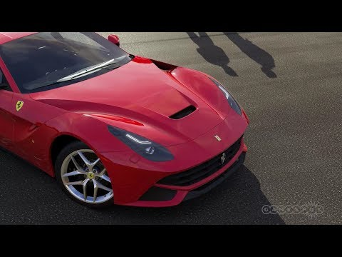 Exclusive Forza 5 Gameplay Trailer (Xbox One)