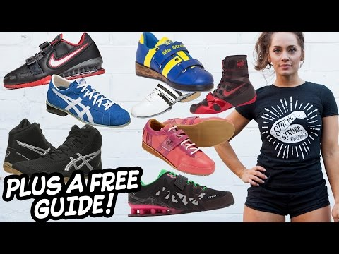 THE ULTIMATE GUIDE FOR LIFTING SHOES