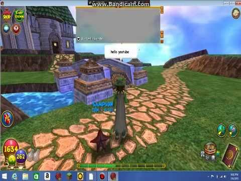 wizard101 gold