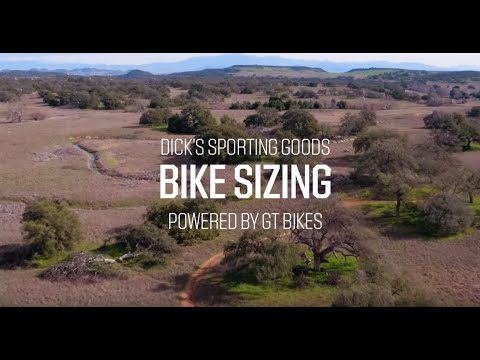 ProTips: How to Find the Right Size Bike