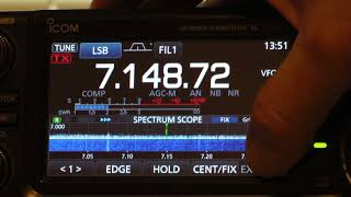 Win4IcomSuite: Installation of Virtual Radios, WSJT-X and DXLab
