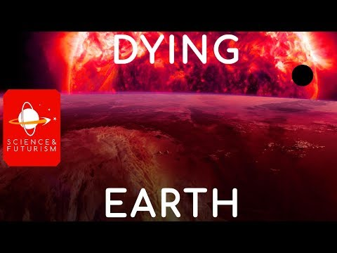 Civilizations at the End of Time: Dying Earth