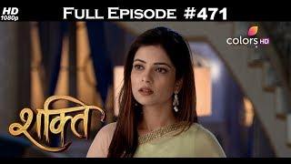 Shakti - 23rd March 2018 - शक्ति - Full Episode