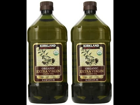 Kirkland Olive Oil Review: Rare And Glamour Olive Oil