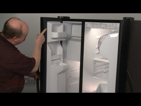 Refrigerator/Freezer Door Gasket - How it Works & Installation Tips