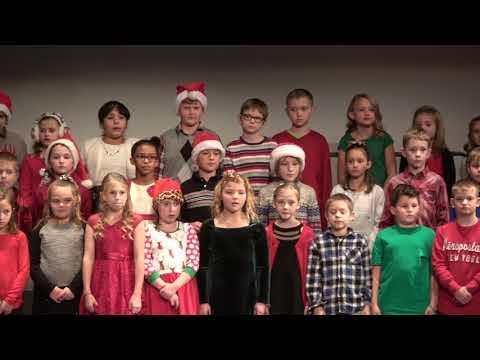 2017 Winter 5:30 pm Concert - Lee Elementary - Thornapple Kellogg Schools