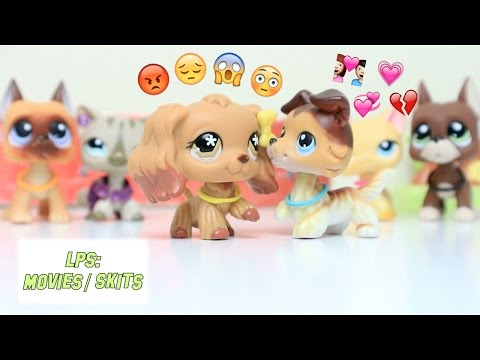 LPS: Love and Jealousy - Drama Film