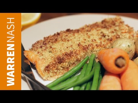 Lemon Pepper Fish - Easiest Valentines Day Recipe - Recipes by Warren Nash