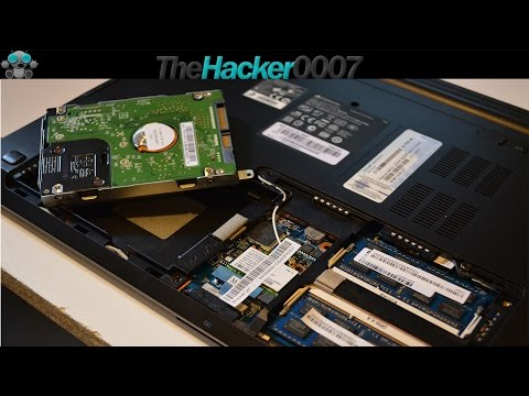 How to Recover Files from a Dead Laptop | Pictures | Music | Documents | Videos