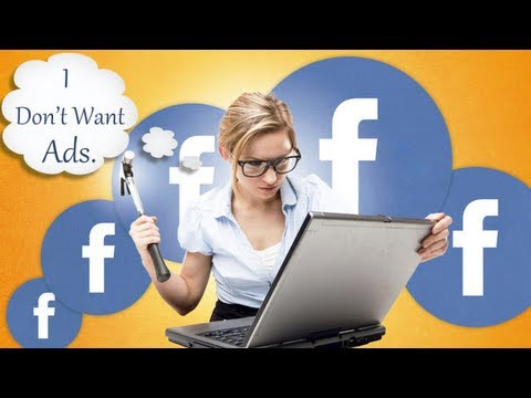 How To Remove or Disable Facebook Ads in Google Chrome Easily!