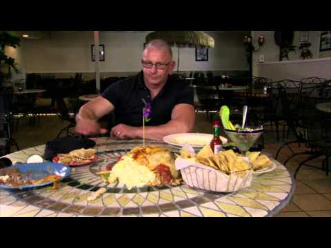 Fix the Food | Restaurant Impossible | Food Network Asia