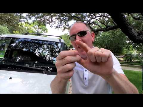 How To Aim Windshield Wiper Nozzles
