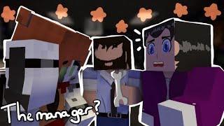 Minecraft SCP: Lockdown -