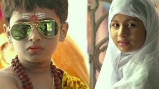 Dhanush's first love | Raanjhanaa