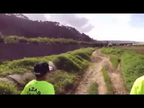 Trail Running - Nazaré Free Fit - Just Training 01/11/2014