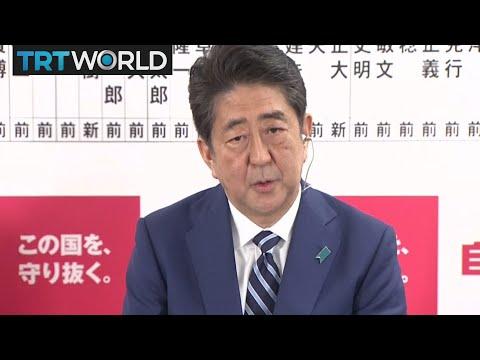 Money Talks: Shinzo Abe's election win lifts Japanese stocks
