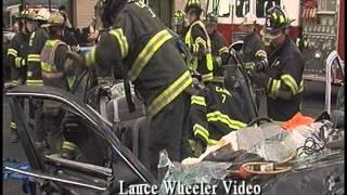Drunk Driving Teen Kills 3 in Prom Crash - Lance Wheeler Video