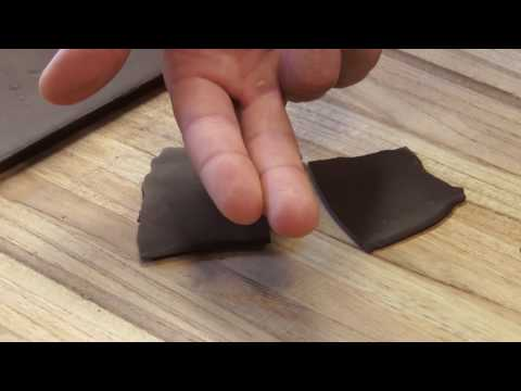 Science: How to Temper Chocolate with This Easier Method